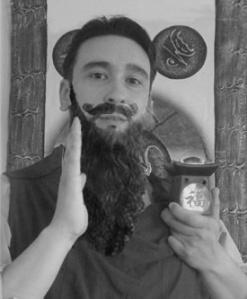 Guru Eduardo Suarez