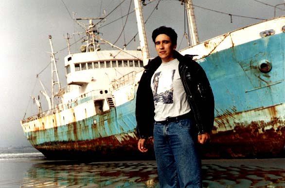 Eduardo Suarez Coquimbo Chile